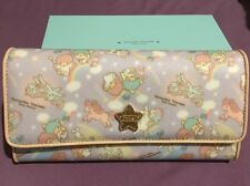 Samantha Thavasa Petit Choice Sanrio Little Twin Stars Long Wallet