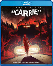 Carrie Collector's Edition - 2 DISC SET (2016, REGION A Blu-ray New)