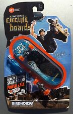 Hex Bug Tony Hawk Circuit Boards Bird House - Hawk Photo Style - MIP