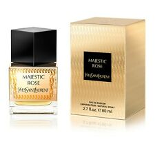 YVES SAINT LAURENT MAJESTIC Rose 2.7 Oz/80 Ml Edp pero no sellada a estrenar