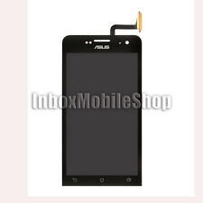 Black LCD Display Touch Screen Digitizer Assembly for Asus Zenfone Max ZC550KL