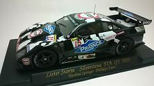 Slot Car Fly A402 LISTER Silverstone GT 2000 Compatible 1/32 Scalextric