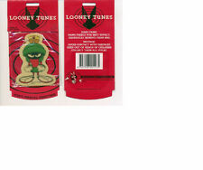 NEW LOONEY TUNES TUNES MARVIN THE MARTIAN CAR FRESHENERS
