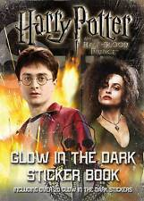 Harry Potter and the Half-Blood Prince: Glow in the Dark S (Harry-ExLibrary