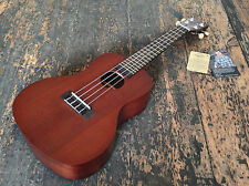 Kala Makala MK-C Concert Ukulele Uke Fitted With Aquila Strings