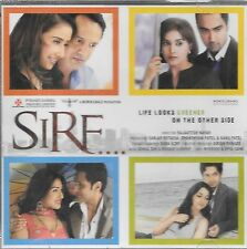 SIRF - NEW BOLLYWOOD SOUNDTRACK CD - FREE UK POST