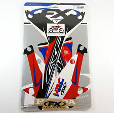 Factory Effex EVO 13 Graphics Honda CRF 450 CR450F X 05 06 07 08 09 11 13 14 17