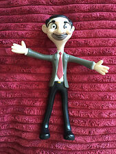 Mr Bean Bendable and Poseable Bendy Figure 15cm Tiger Aspects 2003