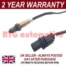 Arrière 5 câbles wideband oxygen lambda capteur O2 pour bmw 3 série 3.0D E92 E93 05-13