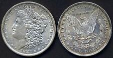 USA 1883o  $ 1 Silver Morgan Dollar