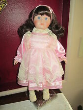 "VINTAGE TUPPERWARE  *I LOVE TUPPERWARE*  DOLL**NEW** 17 "" High"
