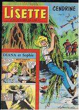 LISETTE N°42  1962