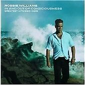 Robbie Williams - In and Out of Consciousness (Greatest Hits 1990-2010, 2011)
