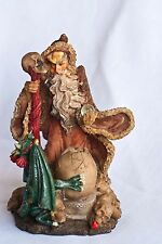 Wizard Fantasy Dragon Collectable Figurine, NOT Lord of the rings, Harry Potter