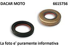 6615756 SERIE PARAOLIO MALOSSI PEUGEOT XR7 50 2T LC (MINARELLI AM 6)