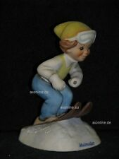 +# A002702_06 Goebel Archiv Malmuster Holt Skifahrerin Nr. 5, Sportler 11-620