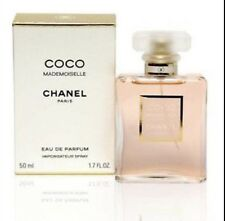 Coco Mademoiselle Chanel Paris Eau De Parfum Vaporisateur Spray 50ml REDUCED!