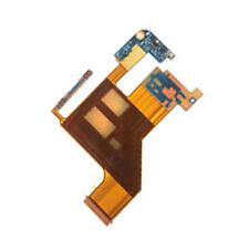 Main Flex Cable Volume Ribbon Camera Replacement for HTC HD2 II LEO