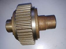 Heavy Duty Lawn Tractor Differential Unit