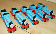 Thomas & Friends + + Gordon con tender + + tomar, Take'N 'Play-Along la venta!!!