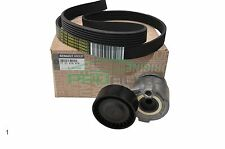 AUXILIARY FAN ALTERNATOR BELT KIT RENAULT WIND 1.6 OE
