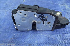 DOOR LOCK LATCH REAR LEFT N/S from a BMW E46 3 SERIES