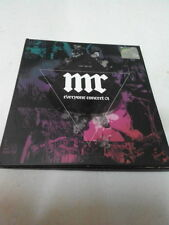 HK MR MISTER - EVERYONE CONCERT 01 LIVE MALAYSIA CD (2CDS)