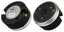 """Faital Pro HF10RT 1"""" Compression Driver FREE SHIPPING!! AUTHORIZED DISTRIBUTOR!!"""