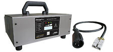 CHARGEPLUS- CLUB CAR 48V BATTERY CHARGER-HIGH FREQUENCY- NEW