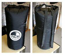 85 L liviano impermeable seco bolsa Mochila asas apto para quick inmersiones