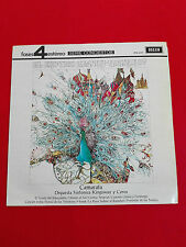 El Exotico Rimsky-Korsakov Camarata Vinilo LP 1981 Decca
