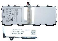 Ersatz Akku für Samsung Galaxy Tab 2 P5100 P5110 Ersetzt SP3676B1A Batterie