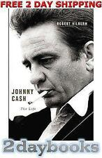 Johnny Cash : The Life by Robert Hilburn (2013, Hardcover)