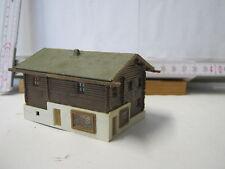 Unbekannt N Blockhaus mit Ladenlokal (RG/RP/40-4R5/9)