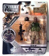 Elite Force code name [Recce] Army Ranger BBI blue box Action Figure NEW
