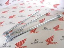 Honda CB 750 Four K2-K6 Schrauben Motor Halterung Motorschrauben Set Satz Neu