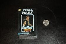 Han Solo-Bust Ups by Gentle Giant-Series 6-New Sealed-Star Wars