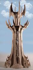 DARK ELVES TOWER - WARGAMES SCENERY 28 MM SCALE - UNPAINTED