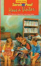 Sarah and Paul Have a Visitor (Discover about the Lord Jesus Christ), Derek Prim