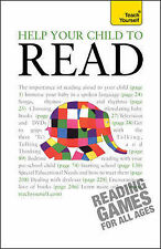 Reid and Diana Bentley, Dee Teach Yourself Help Your Child to Read 2010 (Teach Y