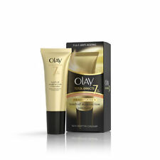 Olay Total Effects 7-in-1 Anti-Ageing Eye Moisturiser cream+Max Factor Concealer