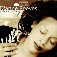 Dianne Reeves That Day CD NEW 1997 Jazz Blue Note