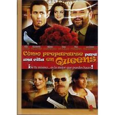 Como prepararse para una cita en Queens (How to Go Out on a Date in) (DVD Nuevo)