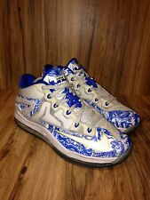 RARE��Nike Air Max Lebron XI 11 Low China Pack US Sz 9 683253 144