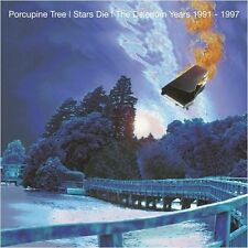 PORCUPINE TREE - Stars Die-The Delerium Years 91-97  (2-CD) DCD