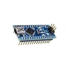 1PCS Nano V3.0 Mini USB ATmega328 5V 16M 100% ORIGINAL FTDI FT232RL For Arduino