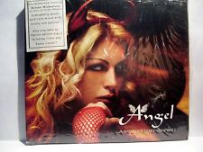 Angel a womans diary chapter 1 Black Lotus Trcords 2005 digipack still sealed