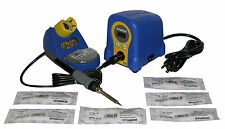 Hakko FX888D-29BY Digital Soldering Station with Hakko's 6 Most Popular Tips