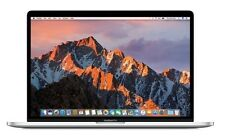 "Apple MacBook Pro MLW82LL/A 15.4"" Inch 512GB i7 With Touch Bar - Silver"