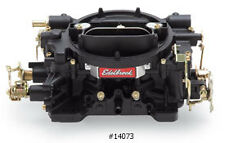 Edelbrock 14073 Performer Series Carburetor 750 CFM with Manual Choke